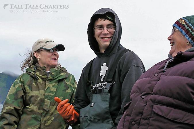 Fun Alaska Fishing Charters