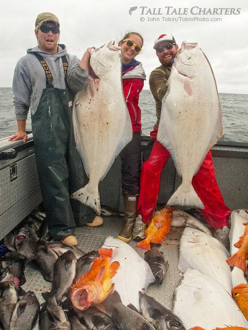 Multi-Species Combo Fishing