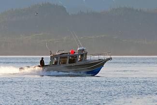 "Charter Boat ""Red Ryder"""