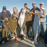 Homer Alaska Halibut Fishing